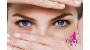 8 วิธีดูแลรอบดวงตาให้ใสปิ๊ง