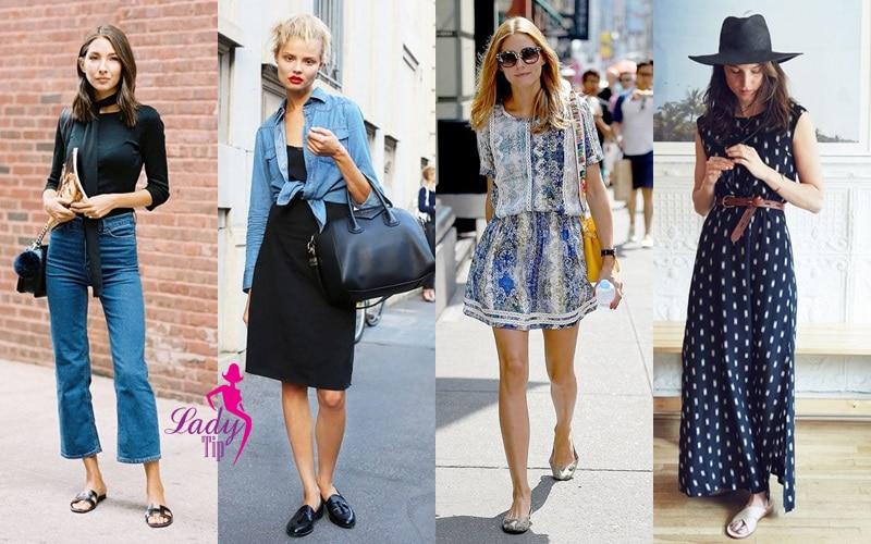 เสื้อผ้าผู้หญิง เทคนิคการสร้างชุดเรียบง่ายให้ดูแพง