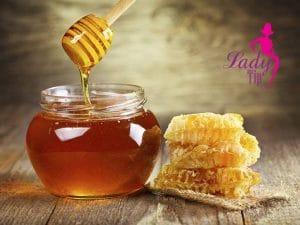 เคล็ดลับผู้หญิง น้ำผึ้งสำหรับการทำมาส์ก
